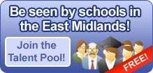 Join The East Midlands Talent Pool