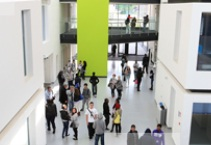 "Welcome to the Coulsdon College <span class=""darkGrey"">Career Site</span>"