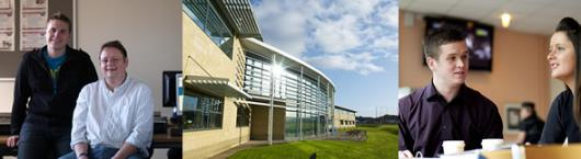"Welcome to the Lakes College - West Cumbria <span class=""darkGrey"">Career Site</span>"