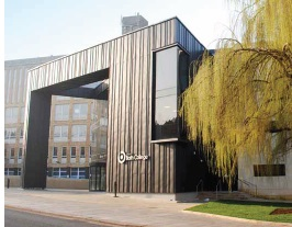 "Welcome to the City of Bath College <span class=""darkGrey"">Career Site</span>"