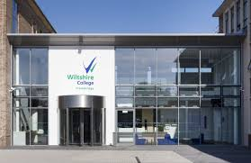 "Welcome to the Wiltshire College <span class=""darkGrey"">Career Site</span>"