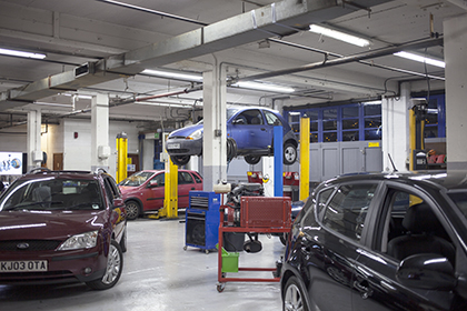 "Welcome to the Amersham and Wycombe College - Auto Training Centre (ATC) <span class=""darkGrey"">Career Site</span>"