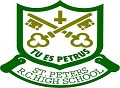 St Peter's Catholic High School and Sixth Form Centre