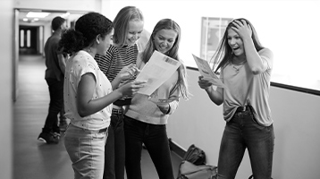 GCSE results: The biggest winners